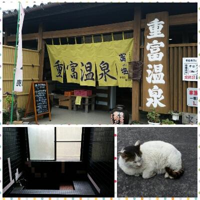とんでんも楽しめる札幌市豊平区の天然温泉   つき …