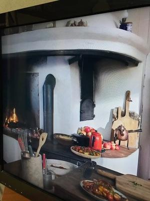 レイチェル の スウェーデン の キッチン