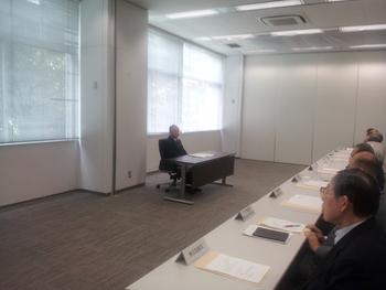 日本郵政株主総会
