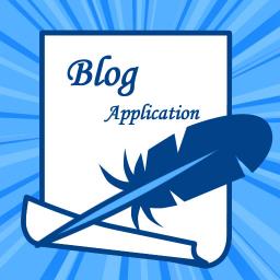 ちぇすとblogからのお知らせ Android版ブログ投稿アプリがリリースされました