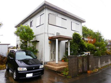 姶良市東餅田【売家】6DK平成4年築軽鉄造土地72坪880万円