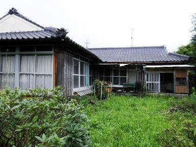 姶良市平松字堅野【売家】古民家風5DK木造平屋1,180万円