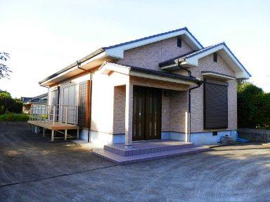 南九州市頴娃町牧之内【売家】築浅2LDK木平屋1,350万円