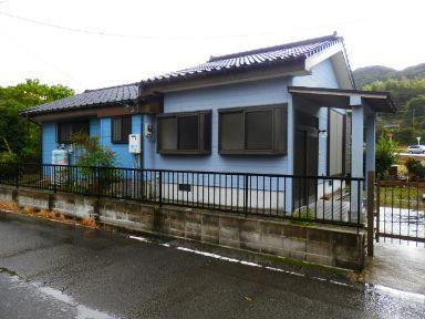 日置市吹上町永吉【売家】平屋3K和風古屋改装済430万円