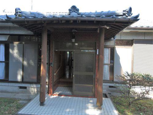 鹿児島市下田町【売家】木造小屋付和風木造平家建5DK+広縁1,220万円