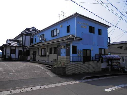 鹿児島市牟礼岡3丁目【貸アパート】木造2階建1階部分2LDK4.7万円