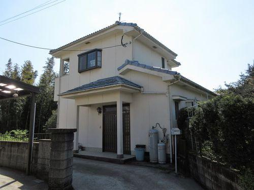鹿児島市吉野町【売家】木造2階建4DK630万円