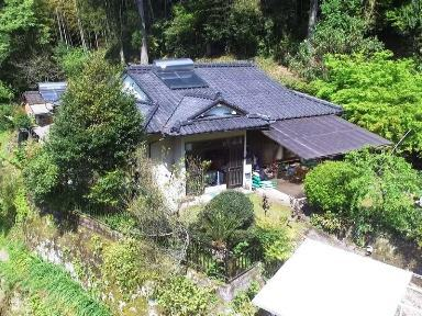 鹿児島市皆与志町【売家】和風木造平屋建4K380万円