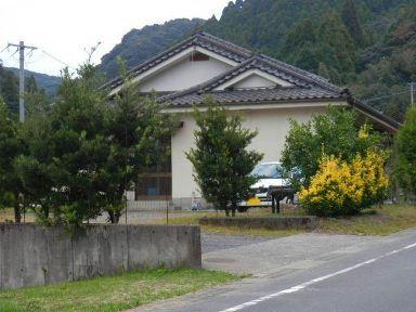 鹿児島市花尾町【売家】和風平屋7DK田舎の一軒家520万円
