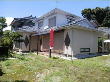 鹿児島市平川町【売家】和風6DK二階建程度良1,480万円