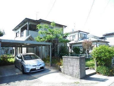 鹿児島市本名町【売家】東南向3SLDK洋風2階建1,480万円