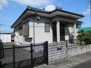 指宿市東方ゆのさと台【売家】木造平屋1SLDK温泉付998万円