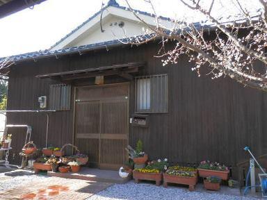 指宿市山川岡児ケ水【売家】木造4K平屋倉車庫付680万円