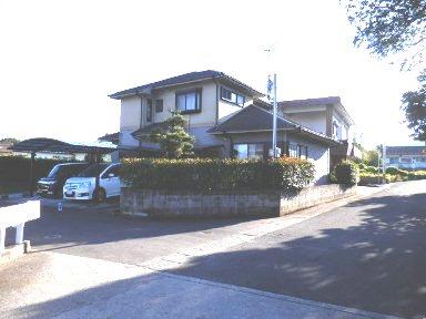 指宿市山川小川【売家】洋風5LDK築浅木造2階建1,300万円