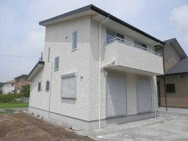 南さつま市加世田東本町【新築】木造4LDK2階建1,998万円