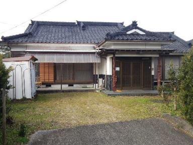 南九州市川辺町神殿【売家】木造和風6LDK平屋建880万円