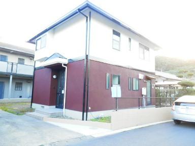 鹿児島市喜入町【売家】改装済3LDK木造2階建1,280万円