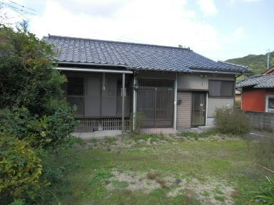 鹿児島市喜入町【売家】古民家8DK木造農家住宅490万円