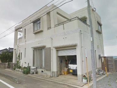 熊毛郡中種子町納官【売家】RC造5LDK二世帯住宅970万円