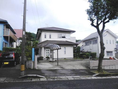 鹿児島市牟礼岡3丁目【貸家】木造2階建5DK5.5万円