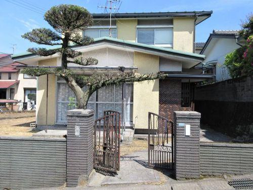 鹿児島市大明丘2丁目【売家】木造2階建4K+倉庫・サンテラス付1,200万円※値下げしました