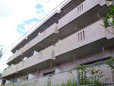 鹿児島市新照院町【売マン】1K洋間8帖賃収投資向298万円