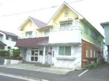 鹿児島市牟礼岡1丁【(アパート】和2LDK即入可40,000円