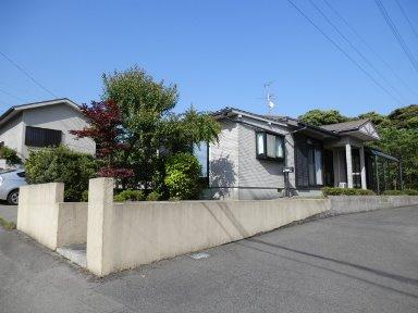 鹿児島市吉野町【貸家】4LDK+S広々リビングの平屋85,000円