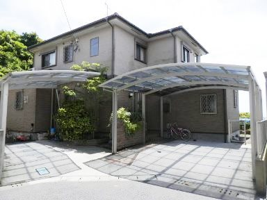 鹿児島市吉野町【売家】築浅7年6LDK二世帯可2,080万円