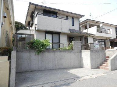 鹿児島市吉野町【売家】木造3LK高台サンルーム付1,180万円