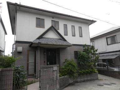 鹿児島市吉野町【売家】4SLDK2階建洋風程良1,780万円