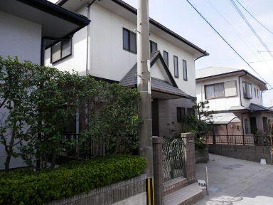 鹿児島市吉野町【売家】木造4LDK程度良日当良1,980万円
