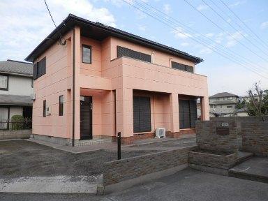鹿児島市吉野町【売家】大型4SLDK洋風2階建2,380万円