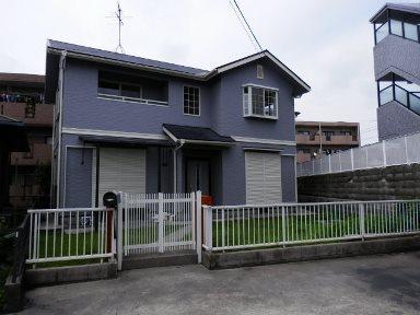 鹿児島市吉野町【売家】改装済4LDK木造二階建1,980万円