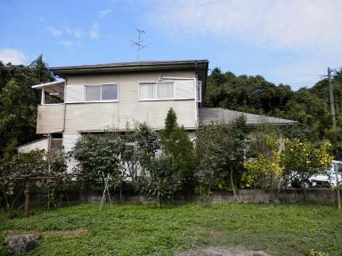 鹿児島市吉野町七社【売家】日当良2LDK木造2階建650万円