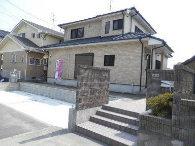 鹿児島市吉野町【売家】築浅4LDK2階建程度良2,050万円