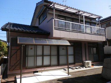 鹿児島市吉野町菖蒲谷【売家】5DK+S全改装済1,270万円