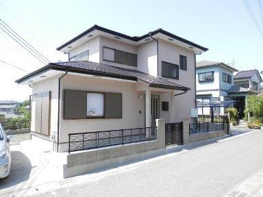鹿児島市吉野町【売家】洋風3LDK高台見晴し良1,490万円