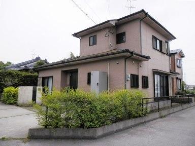 鹿児島市吉野町【売家】程度良3LDK+S洋風住宅1,690万円