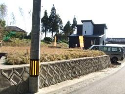 鹿児島市吉野町【売地】造成済宅地59坪即建築可価格480万円