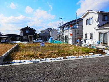 鹿児島市吉野町【売地】区画整理済平坦地37坪即建築可894万円