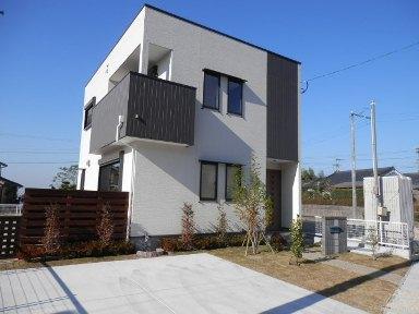 鹿児島市吉野町【新築売家】木造3LDK全電化2階建1,980万円