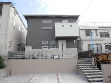 鹿児島市吉野町【新築売家】高台4LDK洋風住宅2,680万円