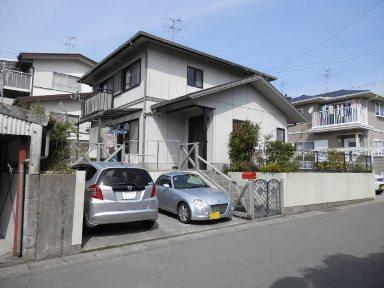 鹿児島市吉野町【売家】木造3SLDK洋風2階建1,780万円