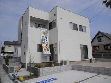 鹿児島市吉野町【新築売家】木造4LDK桜島眺望2,540万円